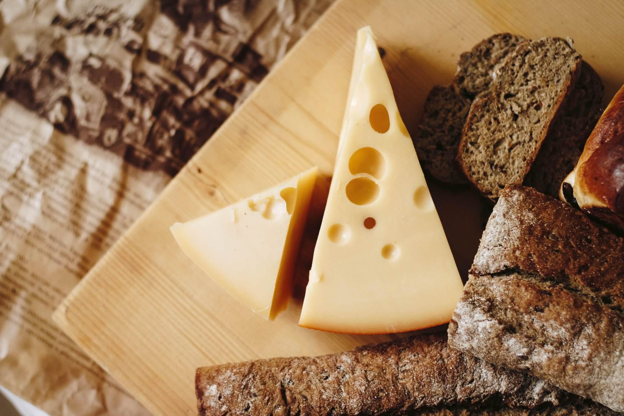 Switzerland-cheese